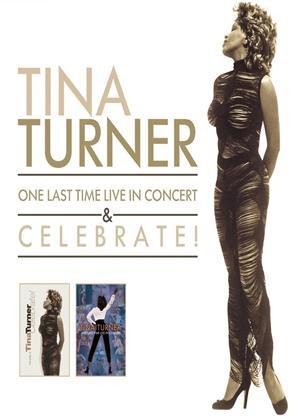 Rent Tina Turner: One Last Time Live in Concert / Celebrate! Online DVD Rental