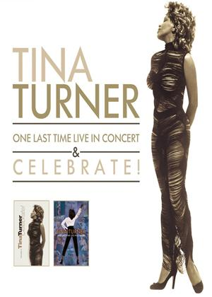 Rent Tina Turner: One Last Time Live in Concert / Celebrate! Online DVD & Blu-ray Rental