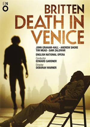 Rent Death in Venice: The London Coliseum Online DVD Rental