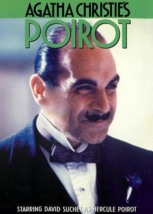 Rent Agatha Christie's Poirot: Problem at Sea / The Incredible Theft Online DVD Rental