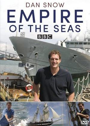 Rent Empire of the Seas Online DVD Rental