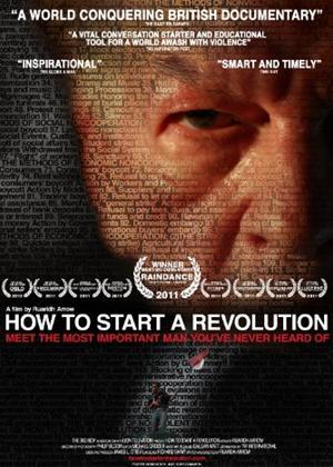 Rent How to Start a Revolution Online DVD Rental
