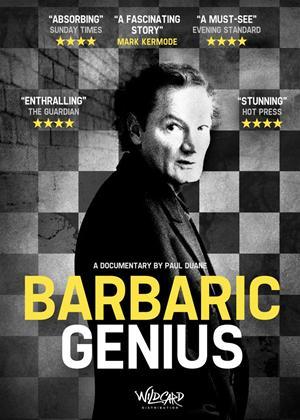 Rent Barbaric Genius Online DVD Rental