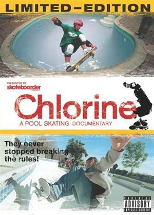 Rent Chlorine: A Pool Skating Documentary Online DVD Rental