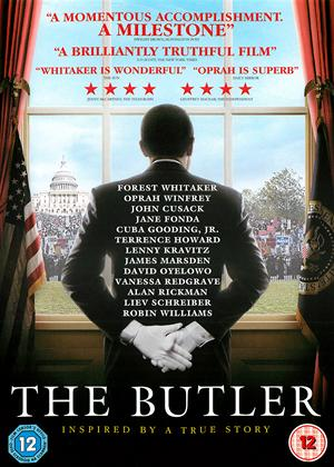 The Butler Online DVD Rental