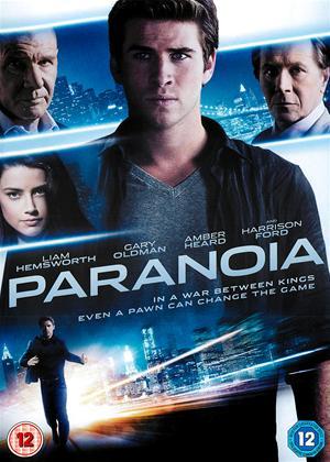 Paranoia Online DVD Rental