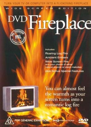 Rent Fireplace Online DVD Rental