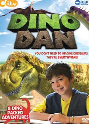 Rent Dino Dan: Vol.1 Online DVD Rental