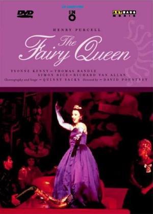 Rent The Fairy Queen: English National Opera (Kok) Online DVD Rental