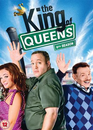 Rent The King of Queens: Series 9 Online DVD Rental