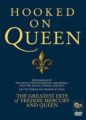 Rent Hooked on Queen Online DVD Rental