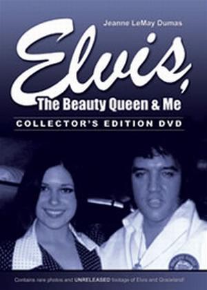 Rent Elvis Presley: Elvis, the Beauty Queen and Me: Vol.1 Online DVD Rental