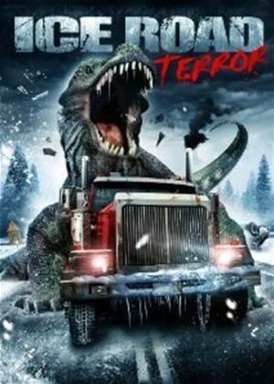 Rent Ice Road Terror Online DVD & Blu-ray Rental