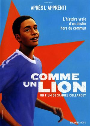 Rent Little Lion (aka Comme un Lion) Online DVD Rental