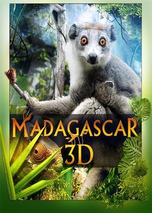 Rent Madagascar 3D Online DVD Rental