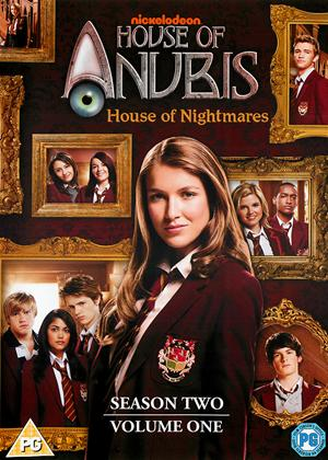 Rent House of Anubis: Series 2: Vol.1 Online DVD Rental