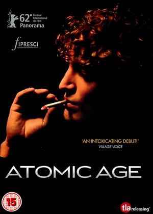 Rent Atomic Age (aka L'âge atomique) Online DVD & Blu-ray Rental