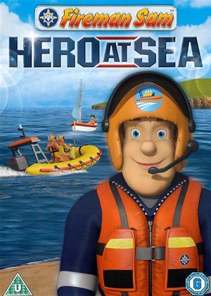 Rent Fireman Sam: Hero at Sea Online DVD Rental