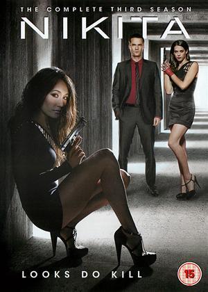 Rent Nikita: Series 3 Online DVD & Blu-ray Rental