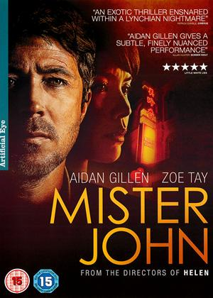 Rent Mister John Online DVD Rental