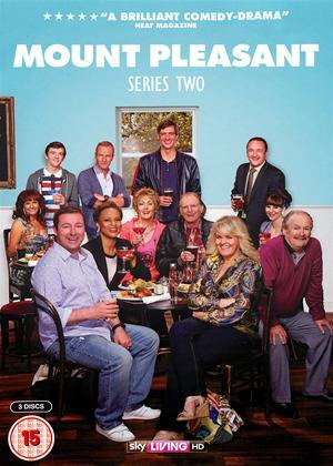 Rent Mount Pleasant: Series 2 Online DVD Rental