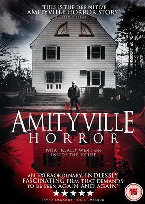 Rent My Amityville Horror Online DVD Rental