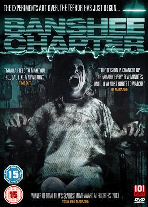 Rent Banshee Chapter Online DVD Rental