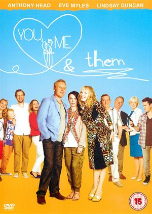 Rent You, Me and Them: Series 1 Online DVD Rental