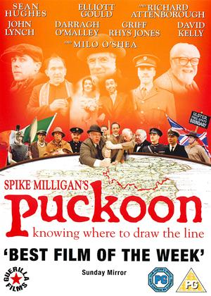 Rent Puckoon Online DVD Rental
