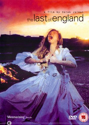 Rent The Last of England Online DVD Rental