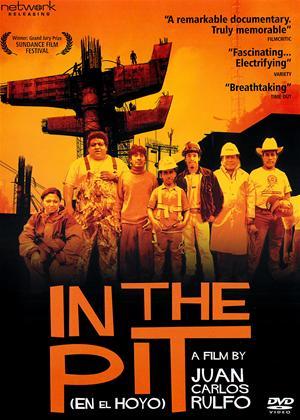 Rent In the Pit (aka En el hoyo) Online DVD Rental