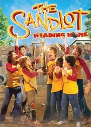 Rent The Sandlot Kids 3 (aka The Sandlot: Heading Home) Online DVD Rental