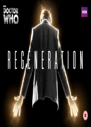 Rent Doctor Who: Regeneration Online DVD Rental