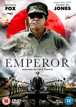Rent Emperor Online DVD & Blu-ray Rental