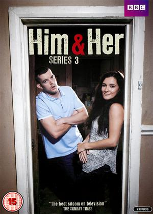 Rent Him and Her: Series 3 Online DVD Rental