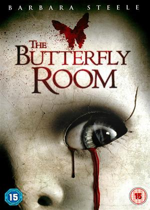 Rent The Butterfly Room Online DVD Rental