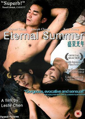 Rent Eternal Summer (aka Sheng xia guang nian) Online DVD Rental