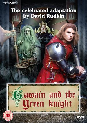 Rent Gawain and the Green Knight Online DVD Rental