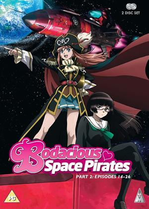 Bodacious Space Pirates: Part 2 Online DVD Rental