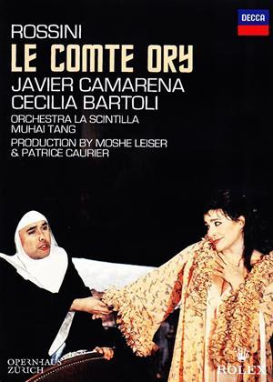 Rent Cecilia Bartoli: Le Comte Ory Online DVD Rental