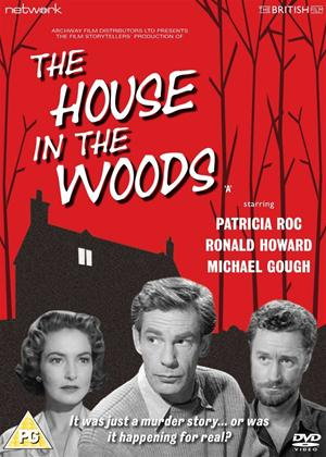 Rent The House in the Woods Online DVD Rental
