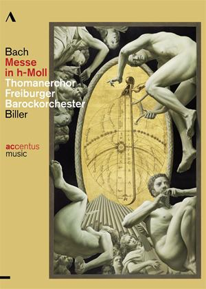 Rent Bach: Mass in B Minor Online DVD Rental