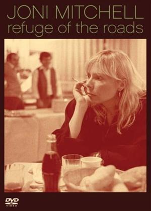 Rent Joni Mitchell: Refuge of the Road Online DVD Rental