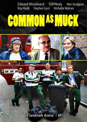 Rent Common as Muck Online DVD & Blu-ray Rental
