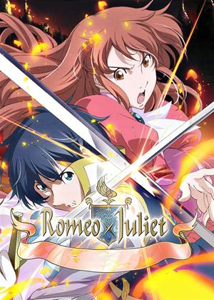 Rent Romeo X Juliet Online DVD & Blu-ray Rental