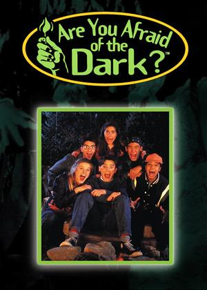 Rent Are You Afraid of the Dark? Online DVD & Blu-ray Rental