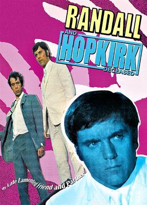 Rent Randall and Hopkirk Deceased (aka My Partner the Ghost) Online DVD & Blu-ray Rental