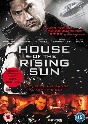 Rent House of the Rising Sun Online DVD Rental