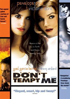 Rent Don't Tempt Me Online DVD Rental