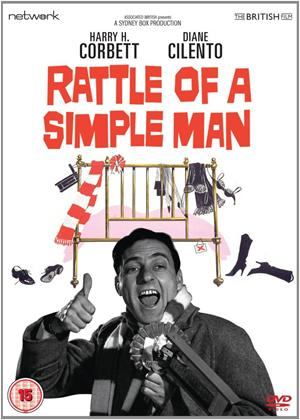 Rent Rattle of a Simple Man Online DVD Rental